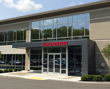 Fluid Efficiency - Chesterton - Service Center - New England