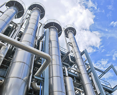 FluidEfficiency Services for the Chemical Industry